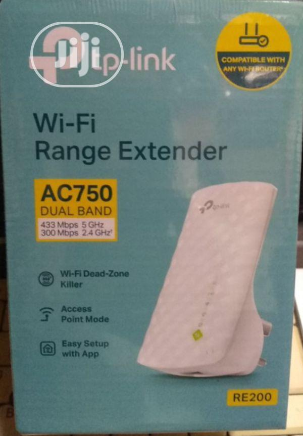 Archive: Tp Link Wifi Range Extender