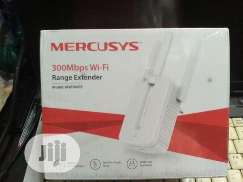 Mercusys Wifi Range Extender