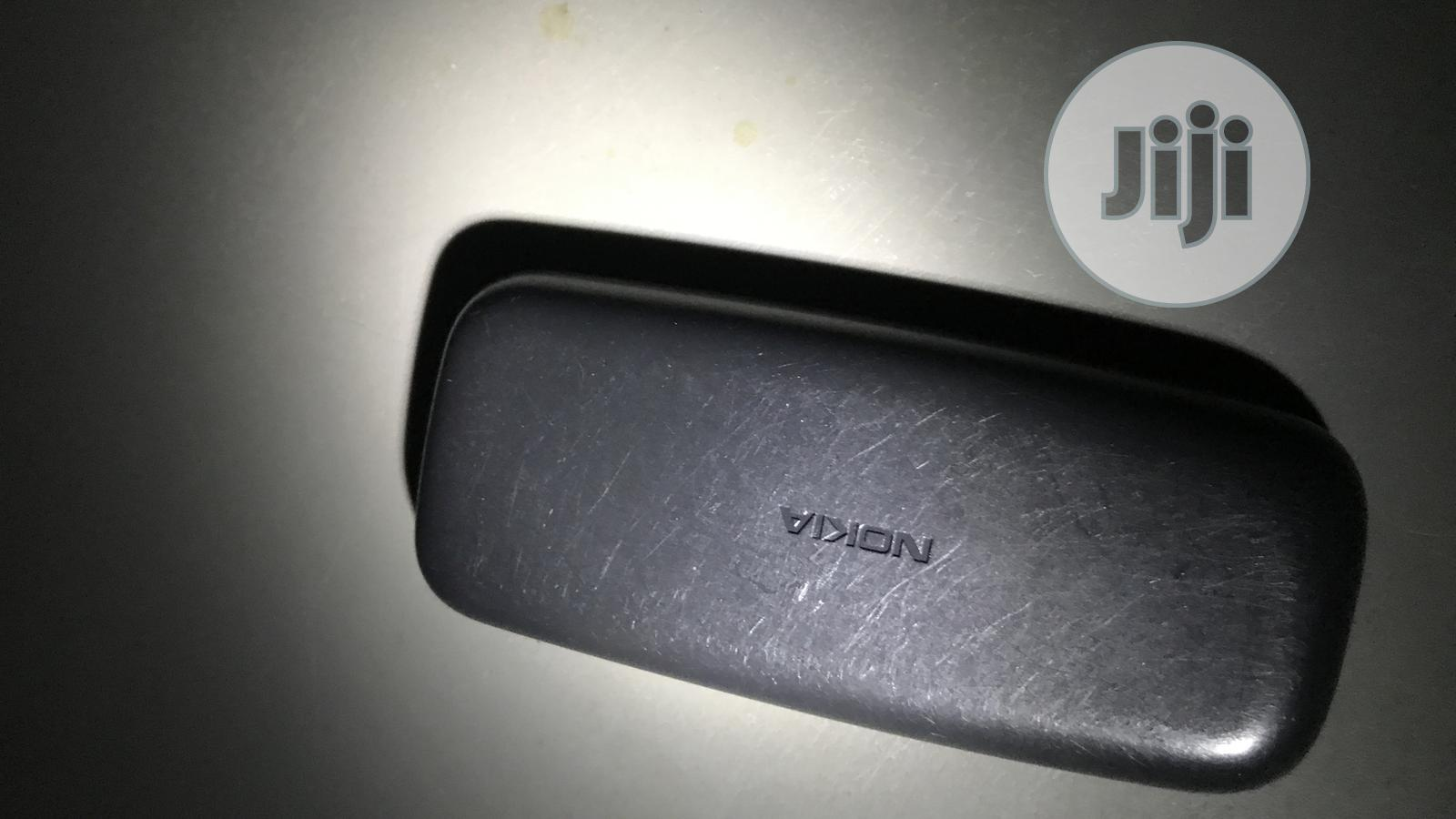 Archive: Nokia 105 Black