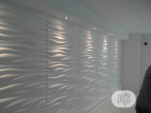 Looking for Trendy 3d Panels in Abuja? | Building Materials for sale in Abuja (FCT) State, Galadimawa