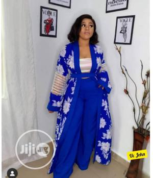Beautiful Classic Size Bodysuit Dress | Clothing for sale in Lagos State, Apapa