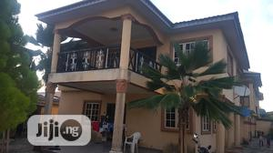 Well Finished 4 Bedroom Luxury Main Duplex With 4 More Flats | Houses & Apartments For Sale for sale in Lagos State, Ikeja