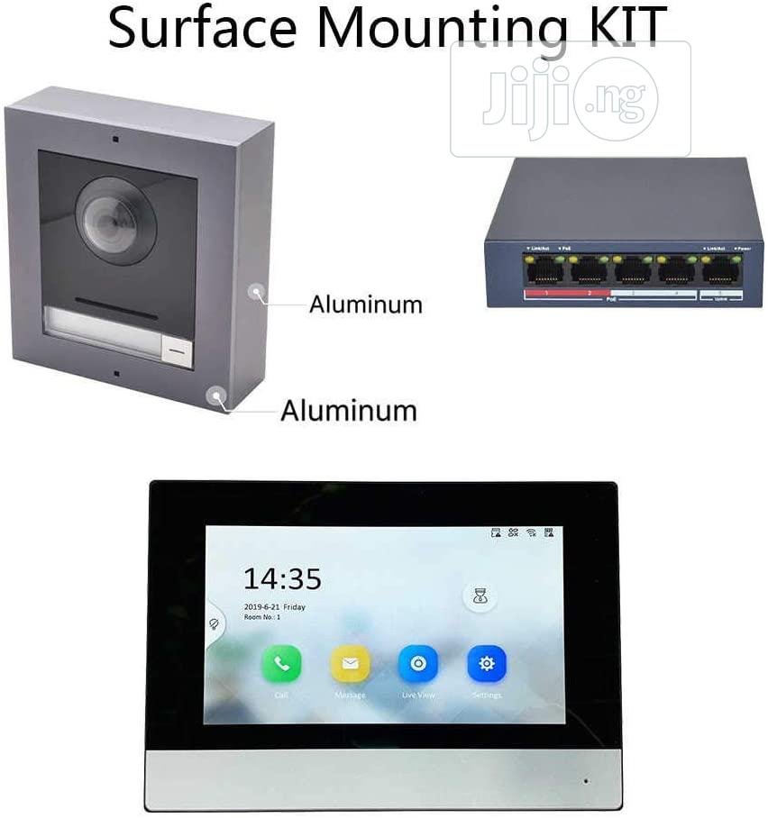 Hikvision IP Video Door Phone KIT   DS-KIS602   Home Appliances for sale in Ikeja, Lagos State, Nigeria