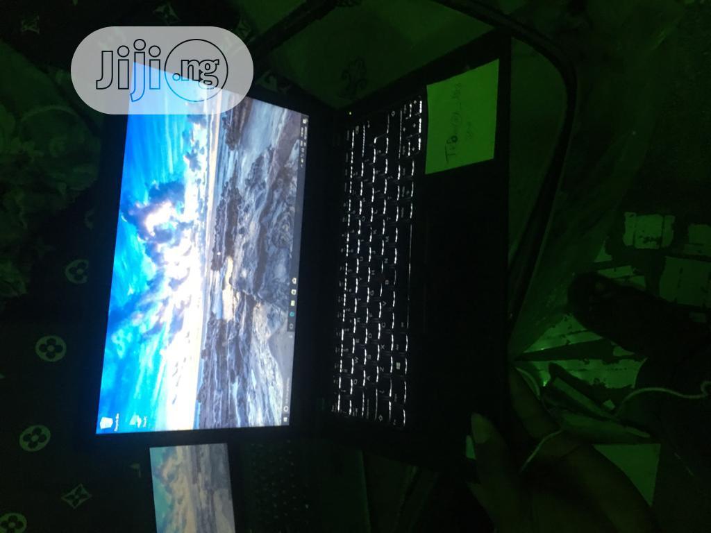 Laptop Lenovo ThinkPad T470 8GB Intel Core I5 HDD 500GB