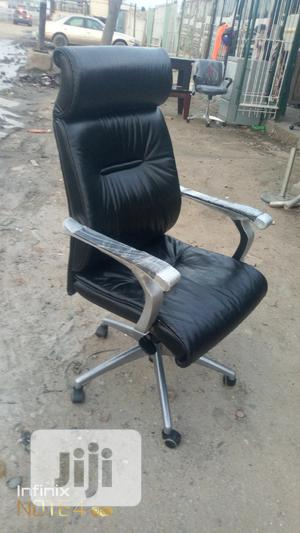 Executive Office Chair   Furniture for sale in Lagos State, Mushin