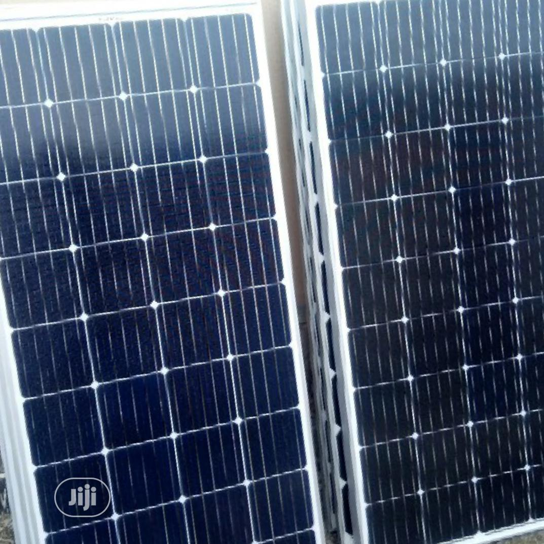 Archive: 180w Mono MS Solar Panels