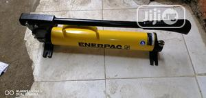 Enerpac P39 Hydraulic Hand Pump | Hand Tools for sale in Lagos State, Apapa