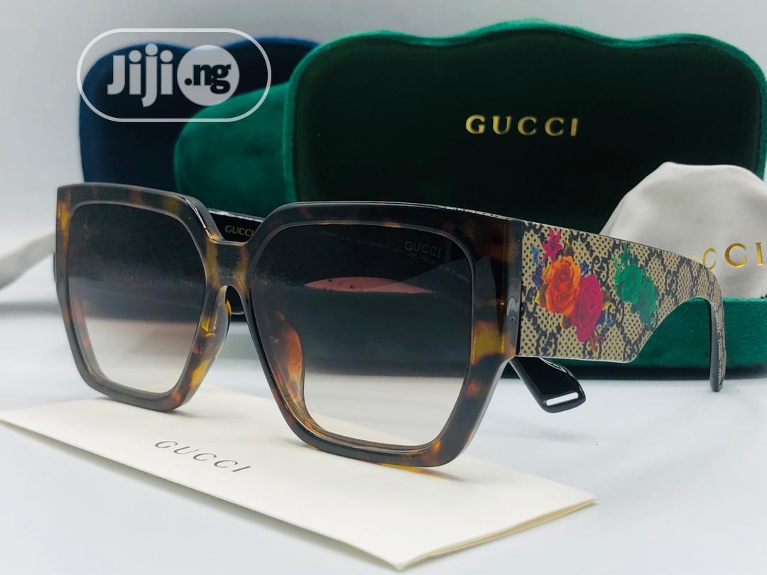 High Quality Gucci Sunglasses