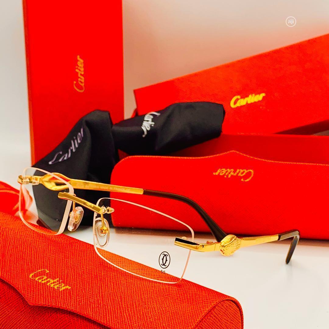 Cartier Glasses   Clothing Accessories for sale in Lagos Island (Eko), Lagos State, Nigeria