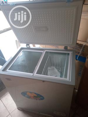 DOVE Chest Frezeer Dv250 | Kitchen Appliances for sale in Lagos State, Ojo