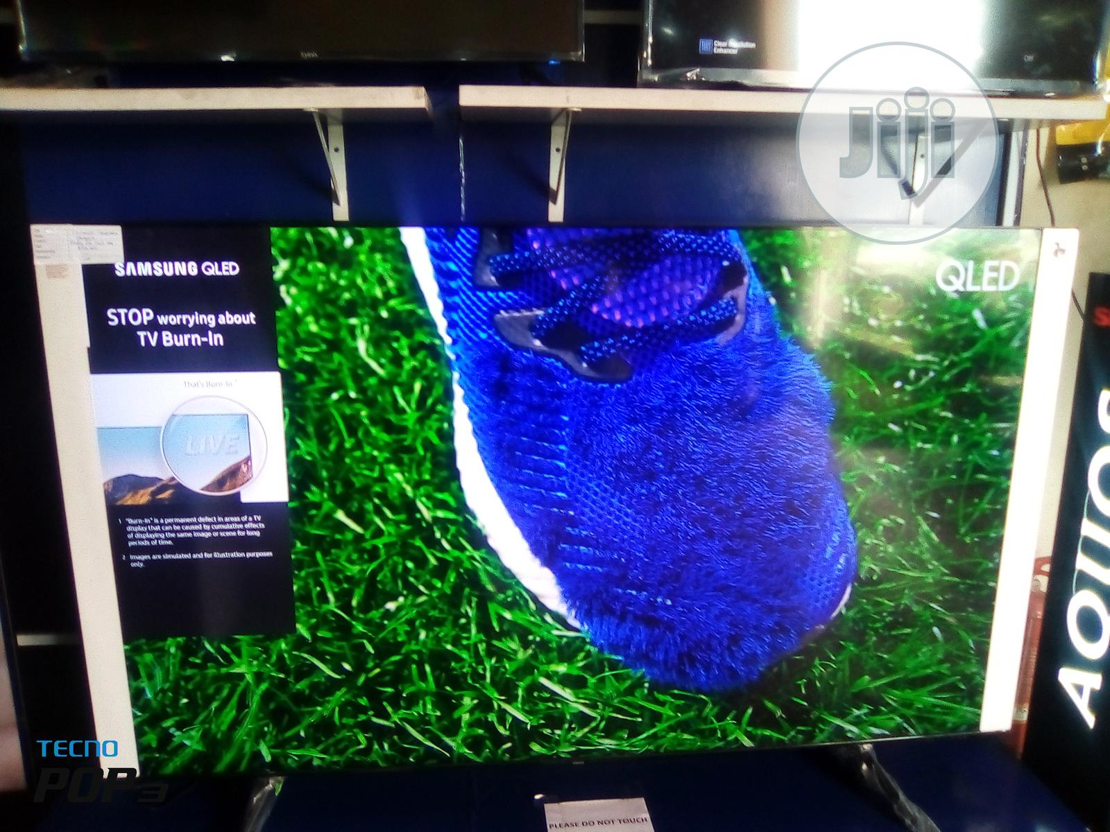 Original Samsung Tv Sets 43 Inches | TV & DVD Equipment for sale in Ikwerre, Rivers State, Nigeria