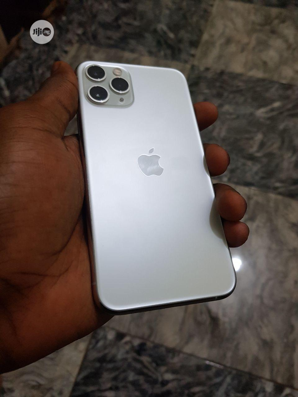 Apple iPhone 11 Pro 64 GB White | Mobile Phones for sale in Owerri, Imo State, Nigeria