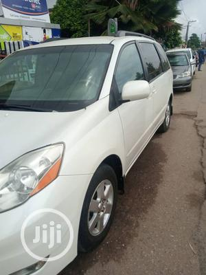 Toyota Sienna 2006 White | Cars for sale in Lagos State, Gbagada