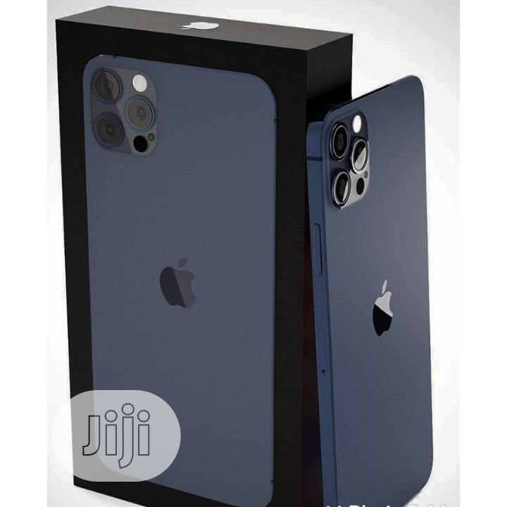New Apple iPhone 11 Pro Max 512 GB Black | Mobile Phones for sale in Ikeja, Lagos State, Nigeria