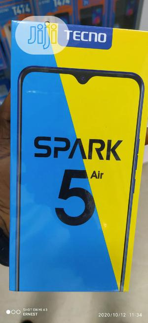 New Tecno Spark 5 Air 32 GB | Mobile Phones for sale in Lagos State, Ikeja