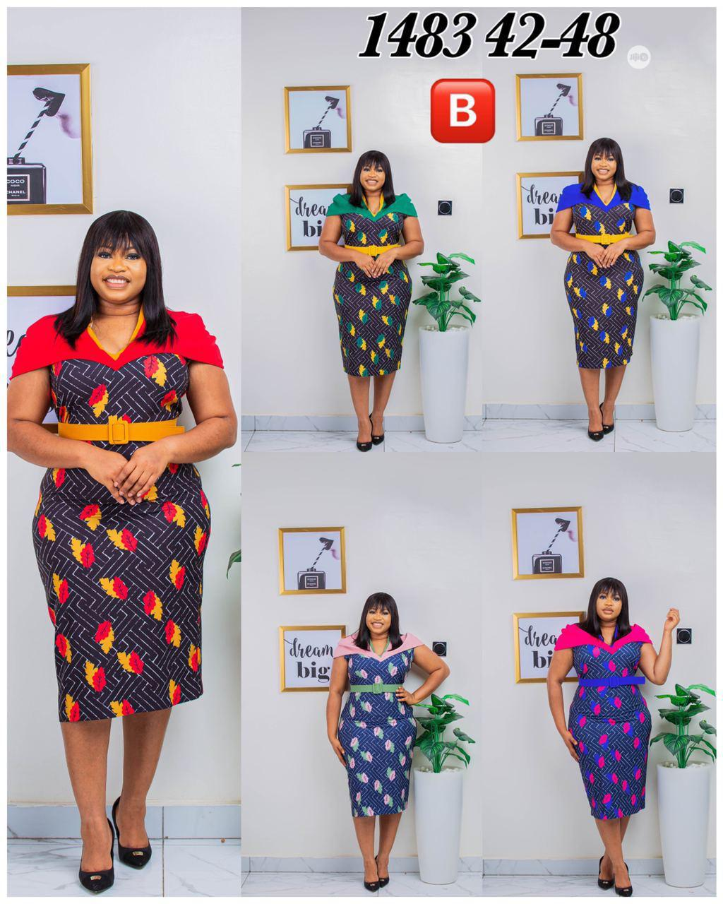 Female Turkey Dress | Clothing for sale in Ojo, Lagos State, Nigeria