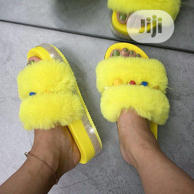 Archive: A Female Slippers