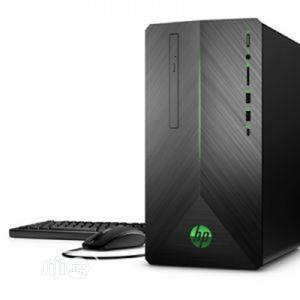 New Desktop Computer HP Pavilion 790 8GB Intel Core i5 HDD 256GB | Laptops & Computers for sale in Lagos State, Ikeja