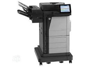 HP Color LJ Flow MFP M880z Prntr: | Printers & Scanners for sale in Lagos State, Ikeja