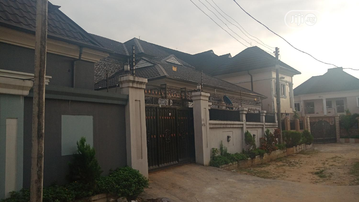 4 Bedroom Duplex For Sale At Mandela Estates SARS Road PH