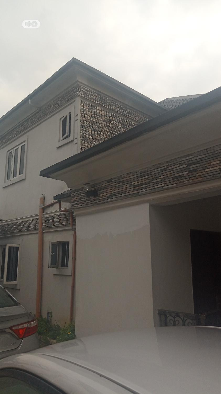 4 Bedroom Duplex For Sale At Mandela Estates SARS Road PH | Houses & Apartments For Sale for sale in Port-Harcourt, Rivers State, Nigeria