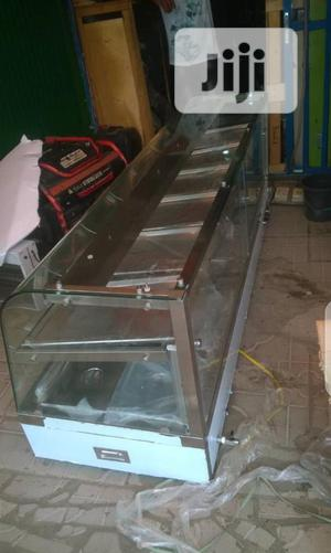 Up And Down Glass Food Warmer | Restaurant & Catering Equipment for sale in Lagos State, Ojo