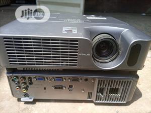 Hitachi Projector | TV & DVD Equipment for sale in Abuja (FCT) State, Gaduwa
