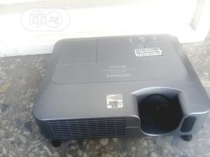 Super Sharp And Portable Hitachi Projector For Sale | TV & DVD Equipment for sale in Abuja (FCT) State, Maitama