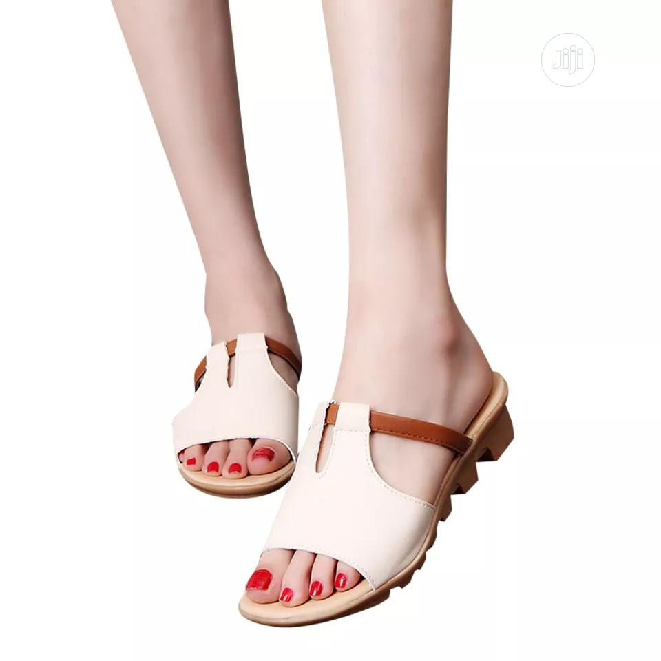 Female Slippers | Shoes for sale in Agege, Lagos State, Nigeria