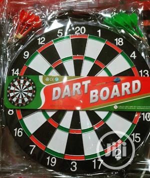 Dart Board - Board Game | Books & Games for sale in Lagos State, Surulere