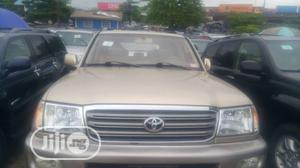 Toyota Land Cruiser 2005 Gold   Cars for sale in Lagos State, Apapa