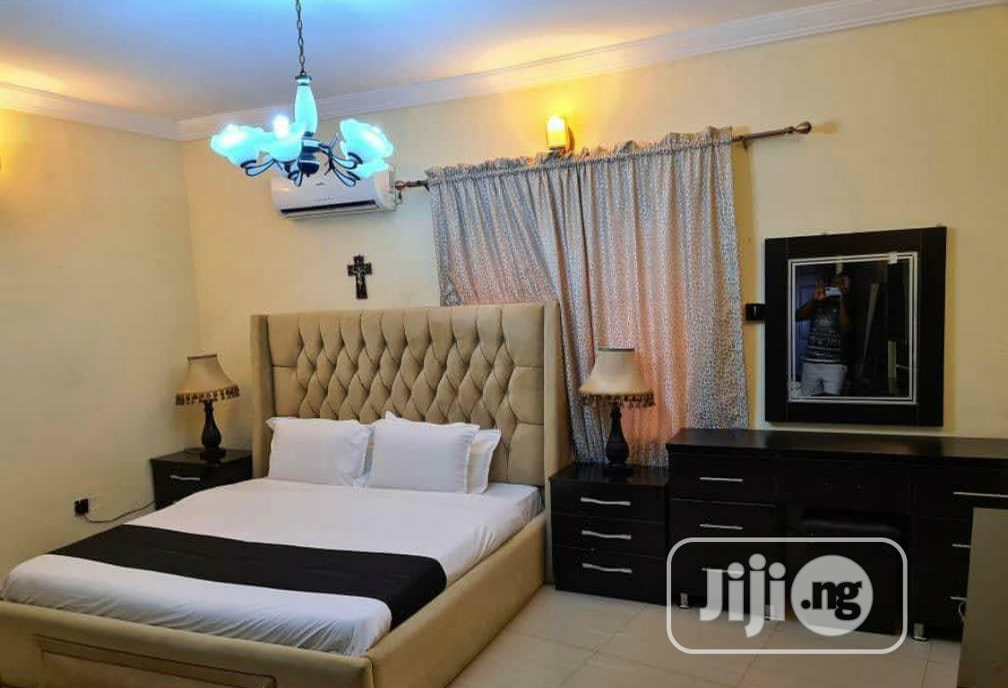 Archive: Fully Furnished 3 Bedroom Apartment