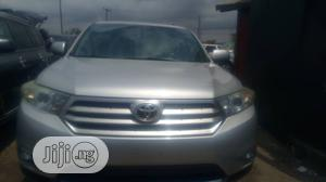 Toyota Highlander 2013 Limited 3.5l 4WD Gold   Cars for sale in Lagos State, Apapa