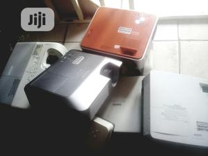 Very Sharp And Bright Projectors For Sale | TV & DVD Equipment for sale in Abuja (FCT) State, Gwarinpa