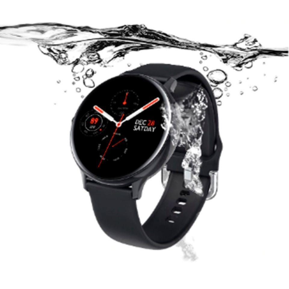 S20 Full Circle Full Touch Screen Multi Sport Weather