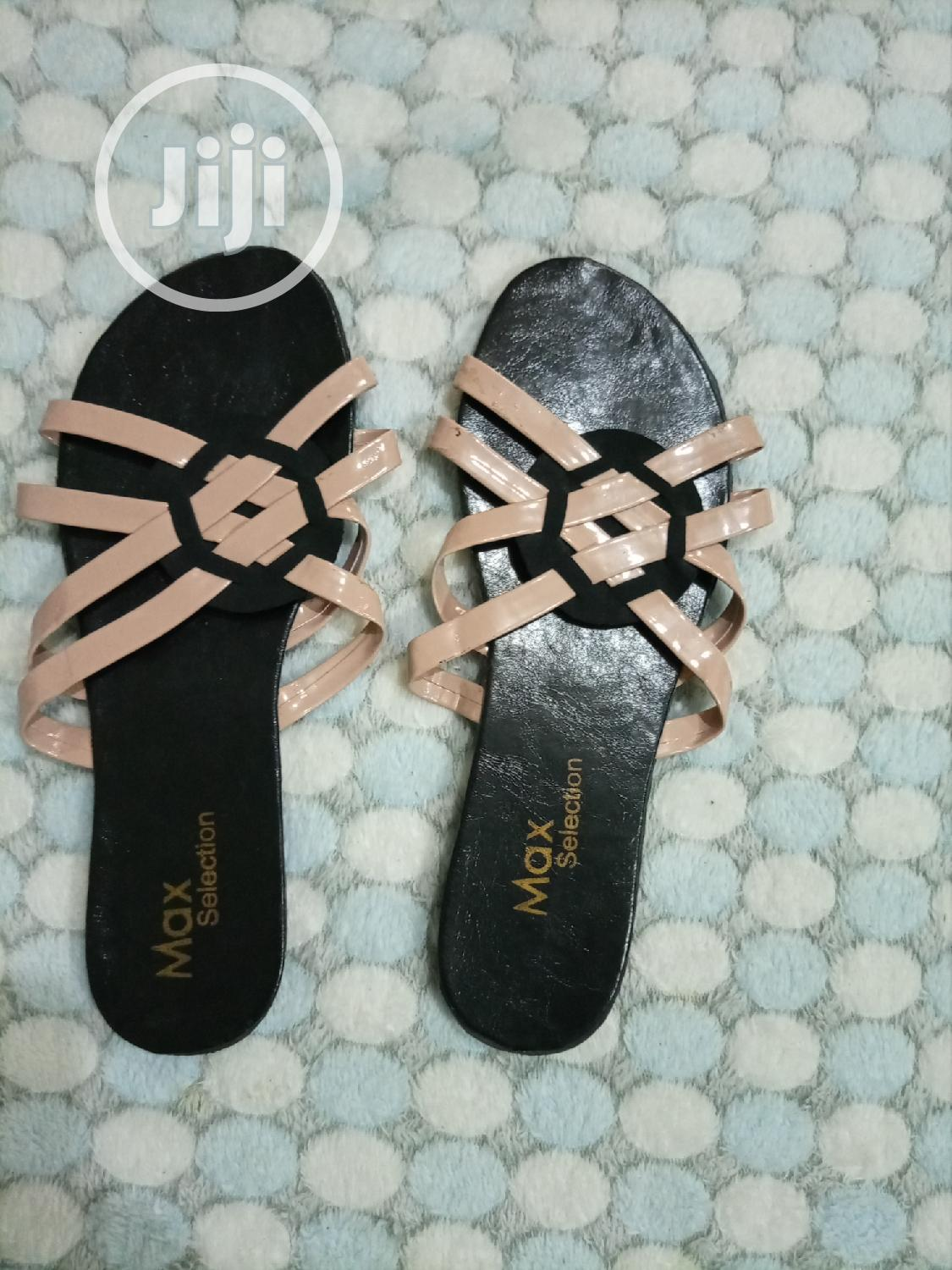 Quality Ladies Slippers | Shoes for sale in Ikeja, Lagos State, Nigeria