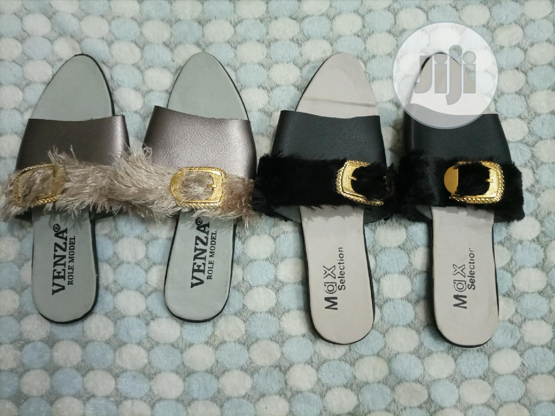 Quality Ladies Slippers