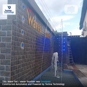 Water Fall | Building & Trades Services for sale in Abuja (FCT) State, Asokoro