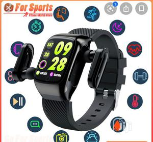 FT60 Smart Watch   Smart Watches & Trackers for sale in Abuja (FCT) State, Wuse