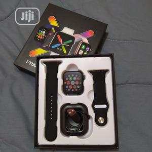 Smart Watch FT50   Smart Watches & Trackers for sale in Lagos State, Ikeja