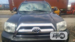 Toyota 4-Runner 2006 Limited 4x4 V6 Gray   Cars for sale in Lagos State, Apapa
