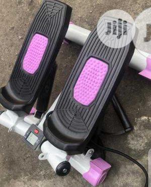 Mini Stepper | Sports Equipment for sale in Lagos State, Ikoyi