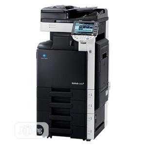 Konica Minolta Bizhub C220 Direct Image | Printers & Scanners for sale in Lagos State, Ikeja
