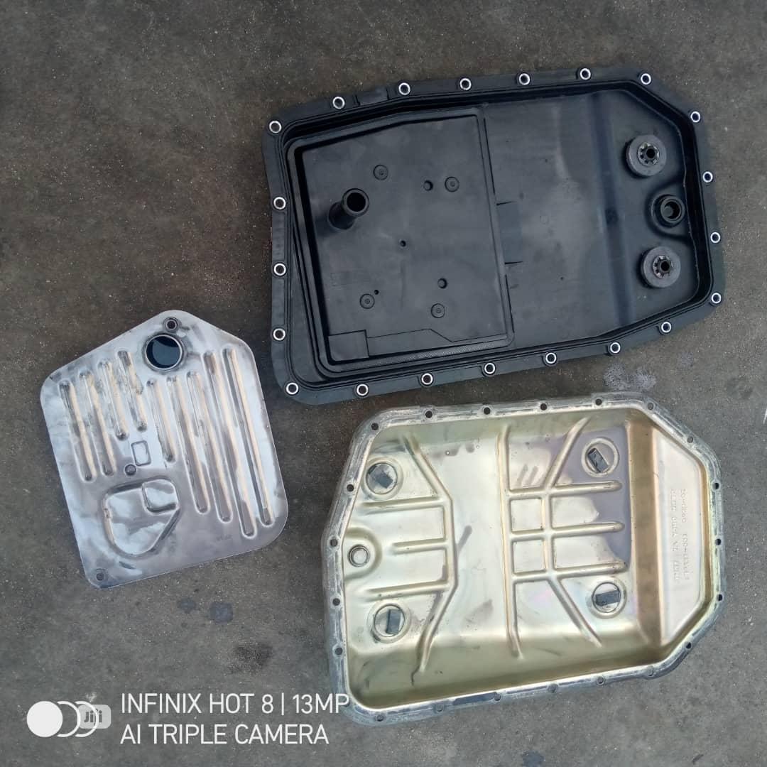 Ranger Rover Parts Oil Filter