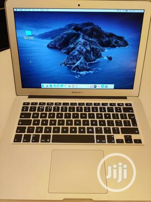 Laptop Apple MacBook Air 4GB Intel Core i5 128GB | Laptops & Computers for sale in Lagos State, Amuwo-Odofin