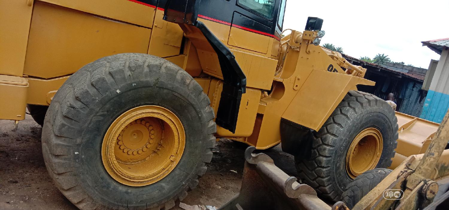 Superb Direct Belgium 950F Wheel Loader For Sale In PH | Heavy Equipment for sale in Obio-Akpor, Rivers State, Nigeria