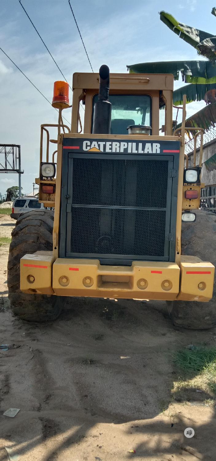 Clean And Strong Direct Belgium Grade 950F Payloader | Heavy Equipment for sale in Obio-Akpor, Rivers State, Nigeria