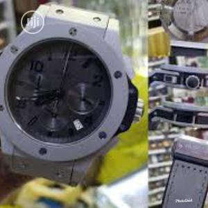 Hublot Classic Wrist Watchs   Watches for sale in Lagos State, Ogudu