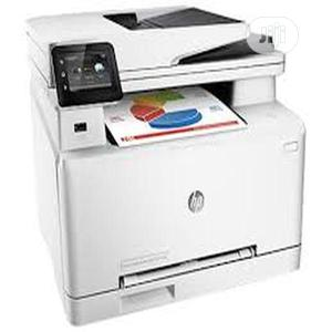 HP Laserjet 500 Color Printer 3in1 | Printers & Scanners for sale in Lagos State, Ikeja