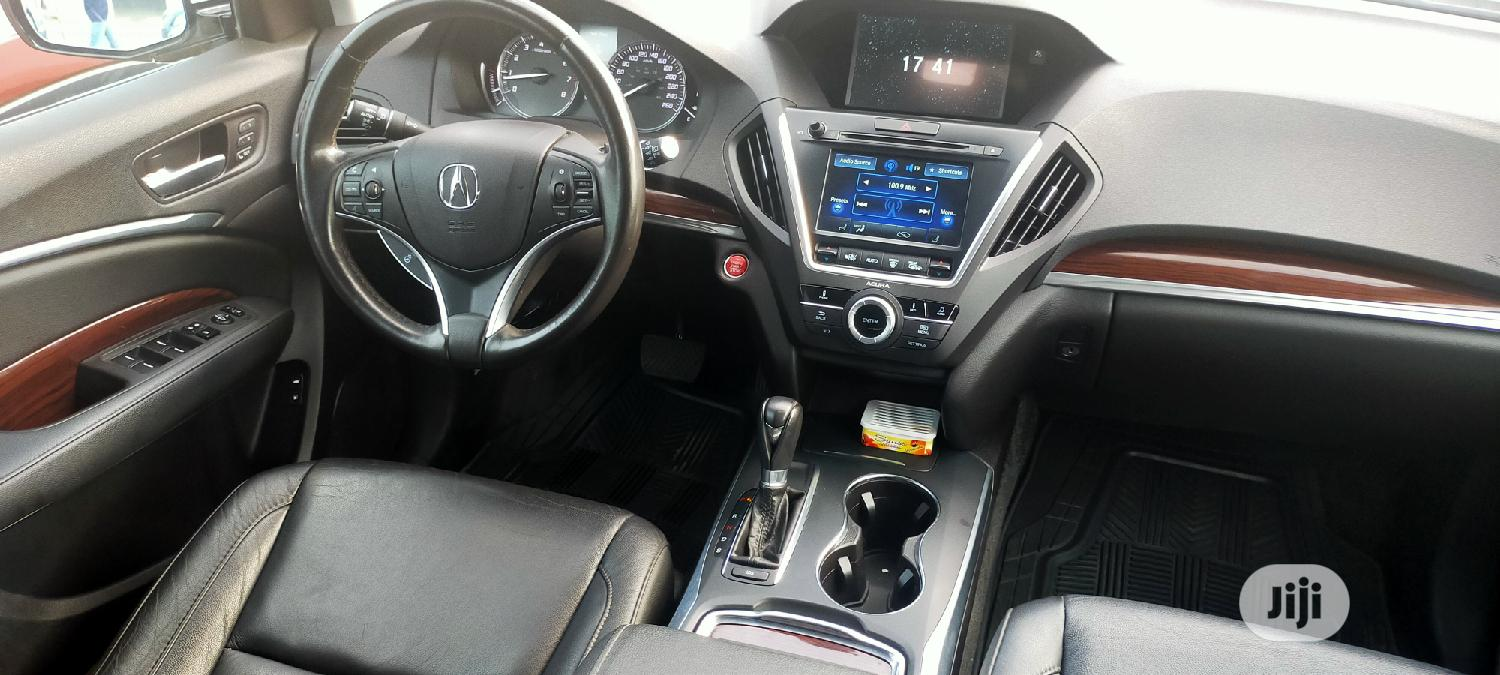 Acura MDX 2014 White | Cars for sale in Oshodi, Lagos State, Nigeria